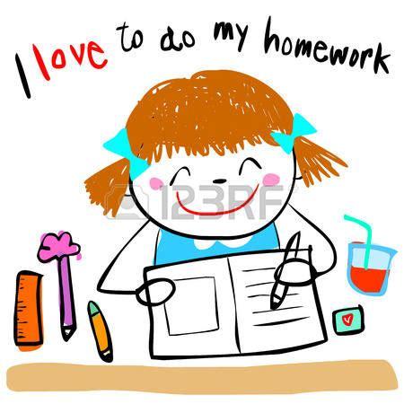 I have already done my homework